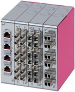 EKS Engel: Flexible Anbindung von Netzkomponenten