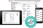 LDAP-Middleware für UC mit neuer Benutzerverwaltung