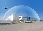 Drohnenschutzschild für kritische Infrastrukturen