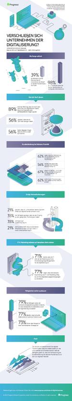Fünf Punkte für erfolgreiche Digitalisierungsprojekte