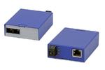 EKS Engel: Kompakte Gigabit-Medienkonverter
