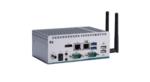 Axiomtek: Kleines Embedded-System für IIoT und Fabrikautomatisierung