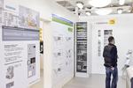 Sonderschau für IT-Infrastrukturlösungen auf der Eltefa 2015