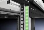 Im Rack: Millimetergenau informiert per RFID
