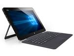 Klappbares 360-Grad-Tablet kombiniert Notebook- und Tablet-Funktionen