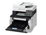 Multifunktionssysteme und Drucker für KMUs