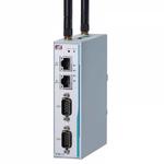 Kompaktes IoT-Gateway von Axiomtek