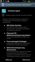 BYOD und der Datenschutz