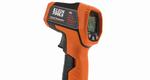 Infrarot-Thermometer IR5 von Klein Tools mit doppeltem Laser