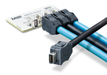 Hirose: Markteinführung ix-Industrial-Steckers