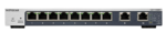 Netgear stellt Switches mit intelligenten Ports vor