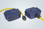 ix-Industrial-Messadapter für Fluke DSX CableAnalyzer erhältlich