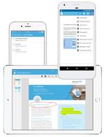 SecurePIM: Sichere Dokumentenbearbeitung für unterwegs