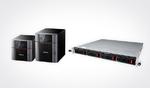 Buffalo präsentiert neue NAS-Modelle für KMU