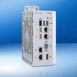 Sigmatek: Kompakt-PC für den industriellen Edge-Einsatz