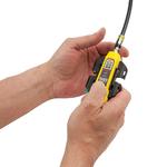 Klein Tools: Handliches Prüfgerät für Coax-Verkabelungen