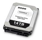 WD kündigt Enterprise-HDD mit 14 TByte an