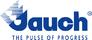 Logo der Firma JAUCH QUARTZ GmbH