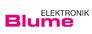 Logo der Firma Blume Elektronik Distribution GmbH