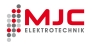 Logo der Firma MJC Elektrotechnik GmbH