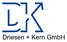 Logo der Firma Driesen + Kern GmbH Physikalisch-Technische Messgeräte