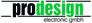 Logo der Firma Pro Design Electronic GmbH