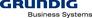 Logo der Firma Grundig Business Systems GmbH