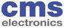 Logo der Firma cms electronics gmbh