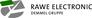 Logo der Firma RAWE Electronic GmbH