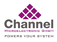 Logo der Firma Channel Microelectronic GmbH