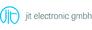 Logo der Firma JIT electronic gmbh